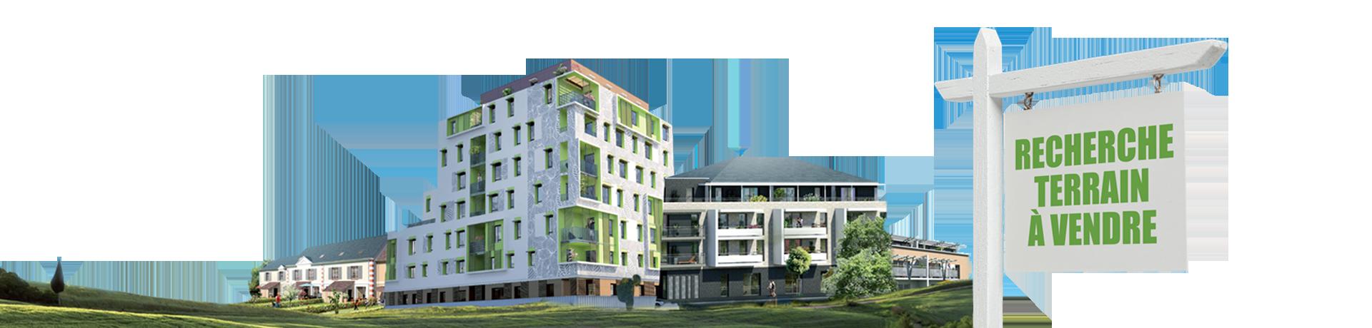 Exeo promotion cr ateur immobilier for Garage de la piscine franconville